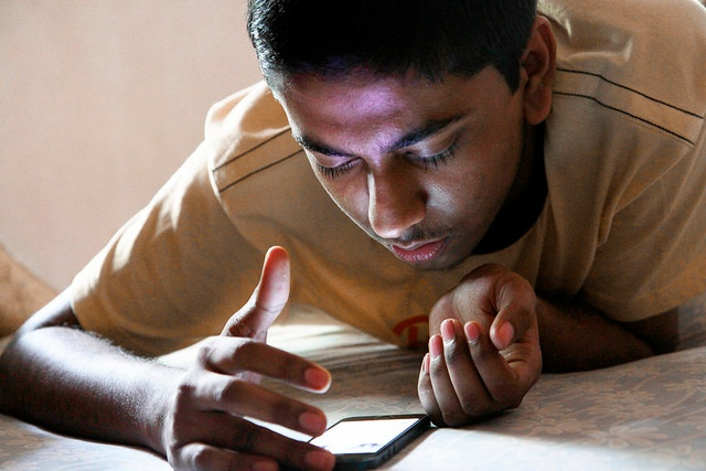 Superb Cell Phone information for International Students