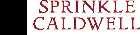 Sprinkle CaldWell